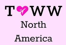 I Want To Travel To - North America! / Travel in North America