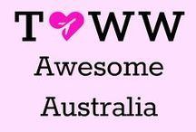 Awesome Australia / Travel in Australia