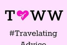 #Travelating Advice / Advice on dating and travelling :)