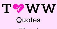 Quotes About Dating / Sharing the love of dating through weird and wonderful quotes.
