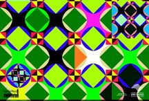 Patterns & Generative / Beautiful patterns and generated images.