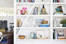 :: Home Decor / by Brepurposed