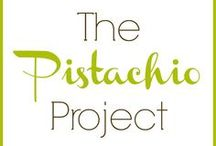 The Pistachio Project / Here you will find all the posts from The Pistachio Project. -natural living, green living, natural DYI, natural parenting, and real food recipes.