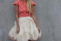 High Fashion / by Sarah Herold