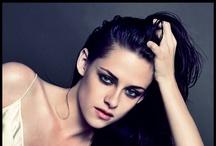 Kristen Stewart / i <3 her!!  / by Jean-Pierre Németh