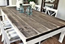 PROJECTS / Ideas for home improvement and crafty personalization. Everything from decorating to storage and organization.