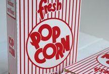 Movies - Popcorn Time!