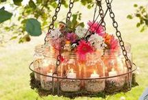 Goodwill Garden / Thrifted, upcycled garden ideas that you can recreate with common items found at Goodwill. Did you try one of these DIY's? Share with us on social media using #GWGRFabFinds  / by Goodwill Grand Rapids