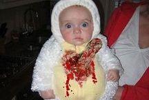 FAILED-Halloween Costumes