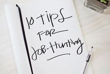 Career Tips from Goodwill / At Goodwill of Greater Grand Rapids, 90% of all proceeds go towards job training and placement services. Here are several articles to help you in your job search.  / by Goodwill Grand Rapids