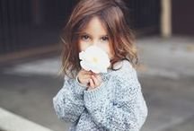 {Kids fashion} / by Michaela Donat