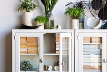 Small Spaces / by Kenzie Levin
