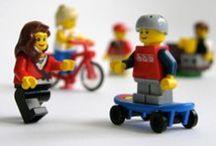 Lego / Everything Lego