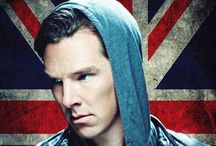 Benedict  Obsession !!!