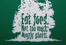 !Eat~Drink~Thrive!: Facts&Advocacy / by PAMELA de Santa Fe