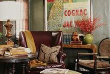 Inspired by The Golden Mean / Concepts in Interior Design Taught by Michelle Rider  www.inspiredredesign.com