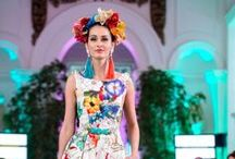 Fashion Parade 2014 / Fashion Parade 2014, showcasing Jolita Jewellery statement pieces