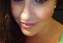 Younique Brandy King :) / #Younique #YouniqueBrandyKing #MakeUp #Face #Eyes #Lips #Cheeks #3dMascara  / by Brandy King