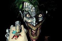 Comics / by Fabio de Castro