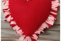 Will U Be My Valentine? / Valentine's cards, decorating and recipes / by Dianne Johnson