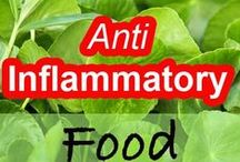Anti-Inflammatories || Inflammation