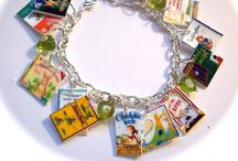 Shrinky Dinks / by Wendy Foster