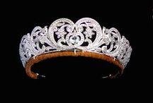 Tiary angielskie - Spencer tiara