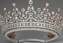 Tiary angielskie - Girls Great Britain Tiara