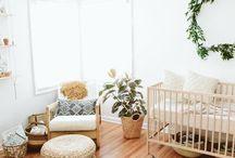 HOME | Little Critter Room
