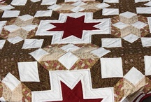 My Quilty Projects