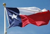 TEXAS pride / ...born and raised in Texas~always proud... / by Nancy T