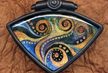 Pendants and Beads / by Carol Simmons