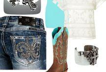 Style/ Stitch Fix Inspiration