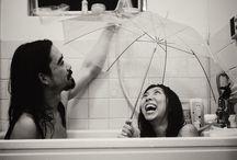 Love. / Love is... / by Anna Ellerbrock
