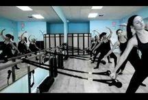 Equilibrium  Pilates Workouts