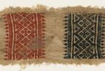 Egyptian Embroidery / by Rosemary Eskew