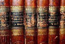 "Books & More / ""Books are a uniquely portable magic."" Stephen King / by Jane Hudak"