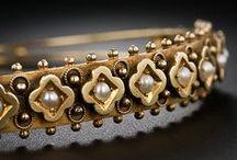 Jewelry / by Rosemary Eskew