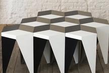 .:Furniture Design:. / by M a m o i z e l l e .