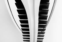 .:Staircases:. / by M a m o i z e l l e .