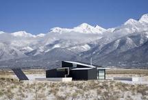 James Architecture / by Elizabeth Zsolnay