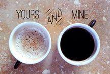 Coffee ☕ / by Taylor Todacheene
