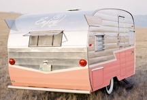 : camping space :