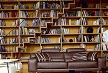 Home Libraries / by Taylor Todacheene