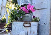 Garden/Yard Decor ideas