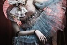 fashion / by Lisa Marshall Ortega