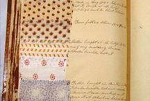 sewing / by Donna Aufderheide