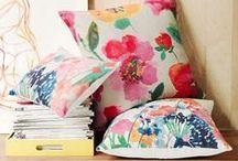 : cushion space :