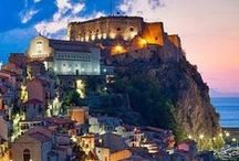 Italy  / by Suzanne Wilkinson, Designer & Occupational Therapist