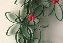 Christmas Crafts I Will Never Find the Time to Do / by Kerri McLaughlin